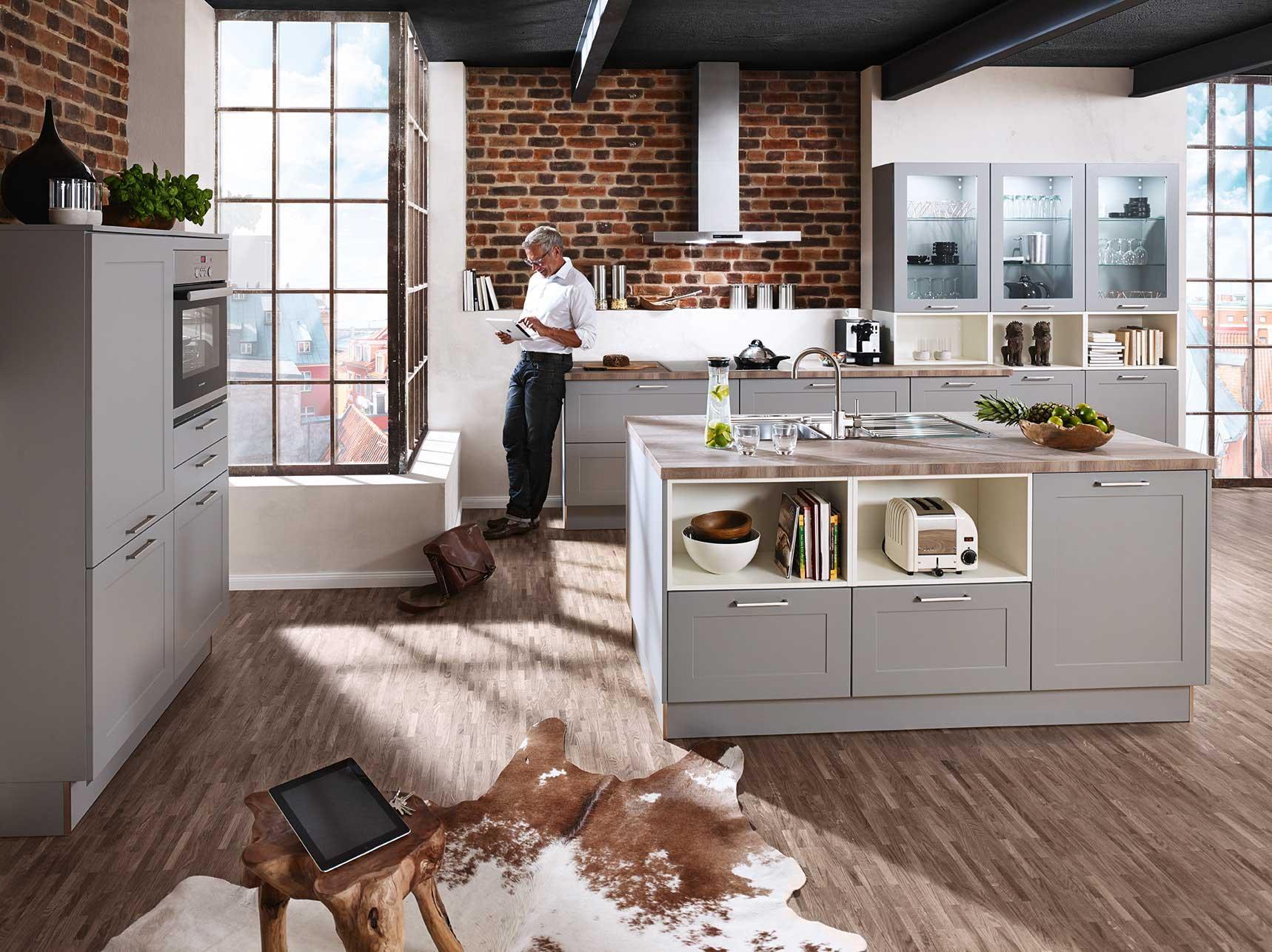 Fantastisch St. Louis Küche Und Bad Bilder - Ideen Für Die Küche ...